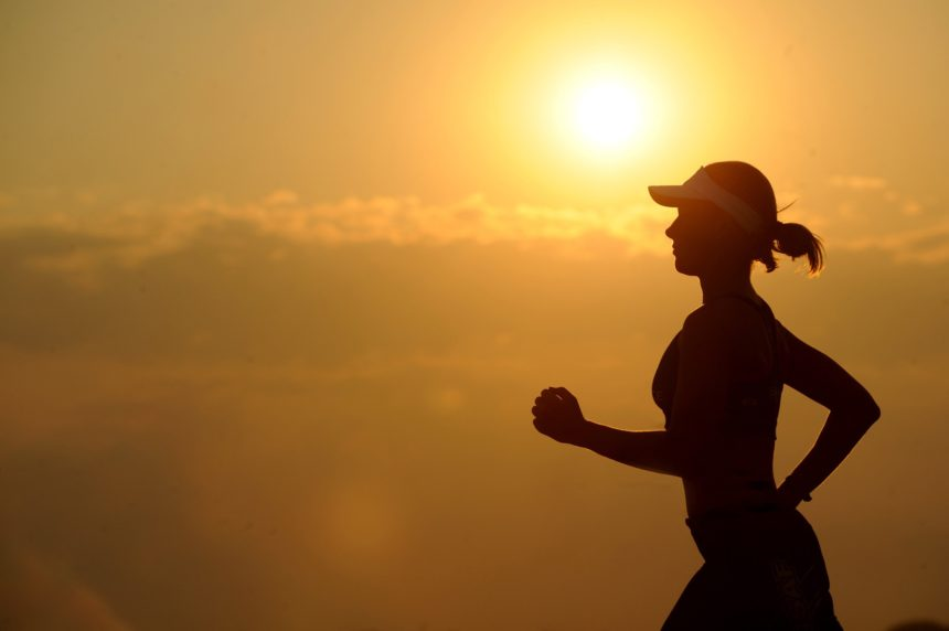 How to Improve Your Five Components of Fitness