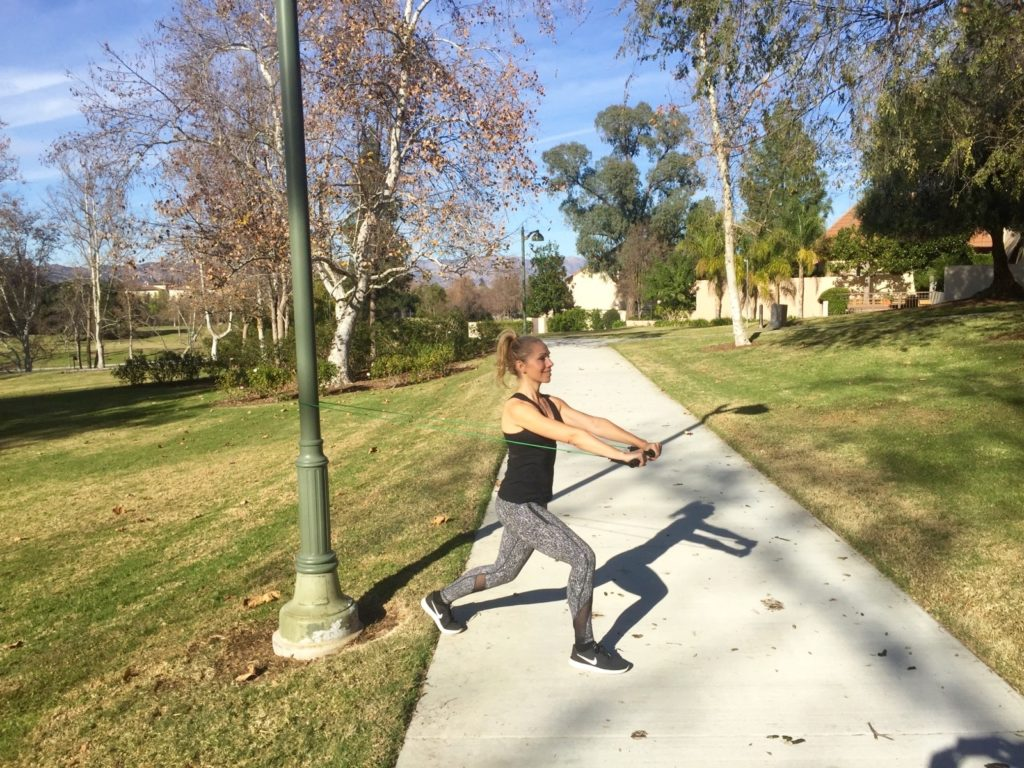 resistance training workouts, Ageless and healthy, Ashley Marriott