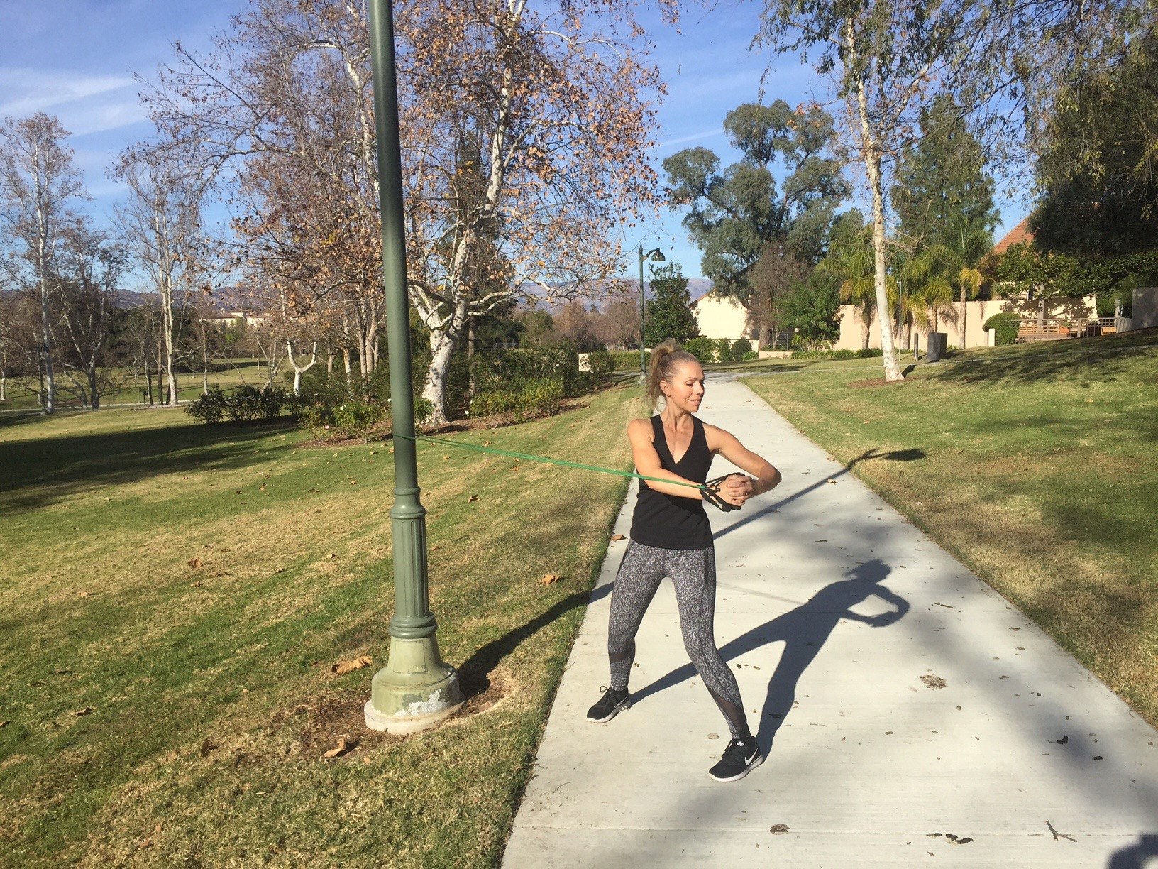 No Gym No Problem Check Out These Resistance Training