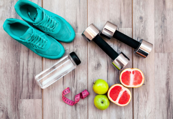 Acheive Your Health and Fitness Goals With Six Simple Steps!