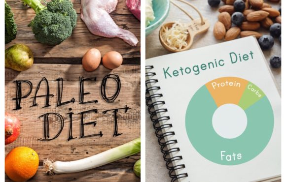 Paleo vs. Keto Diet: 6 Basic Differences You Should Know